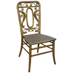 Victorian side chairs 26 for sale at 1stdibs