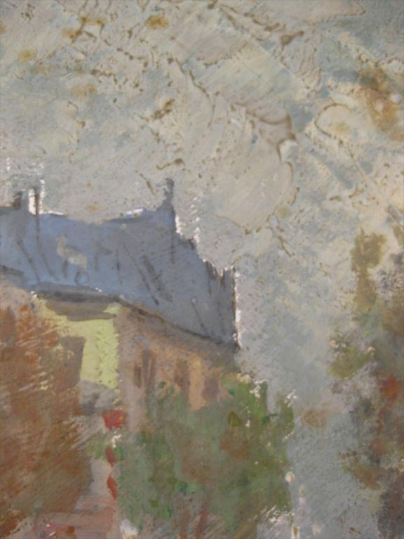 'Paris:  Scene de la Rue' image 4