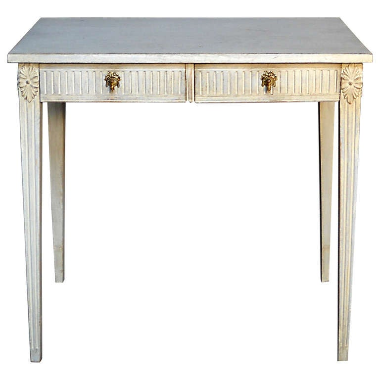 Small console table at stdibs