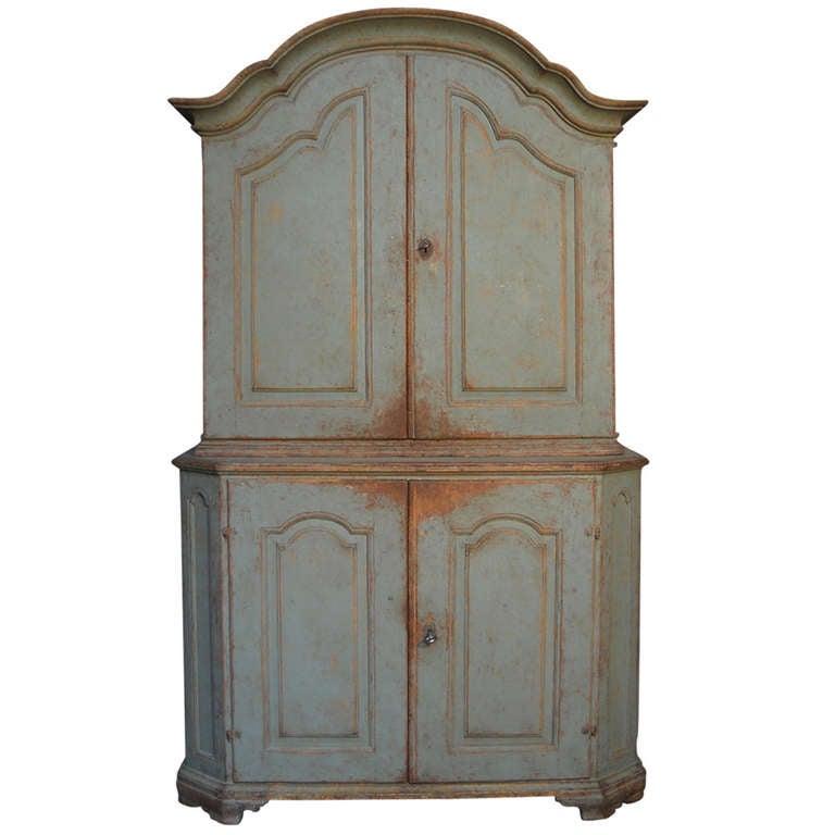 Period Baroque Cabinet
