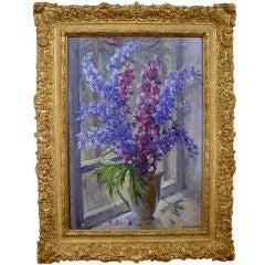 """A Floral Still Life"" by Natalia Suvorova"