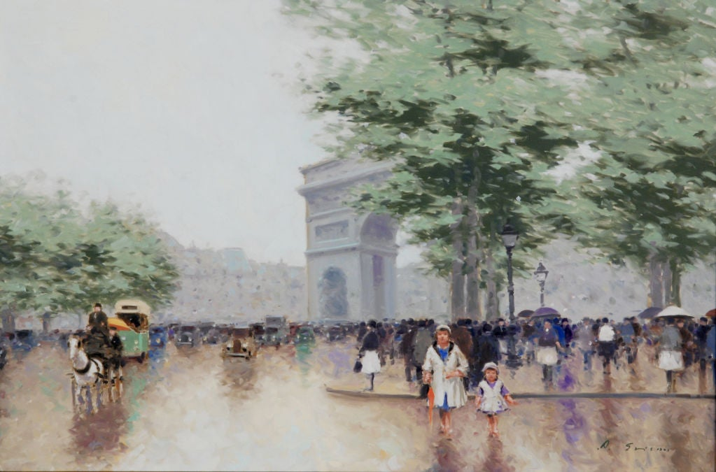 Andre Gisson.