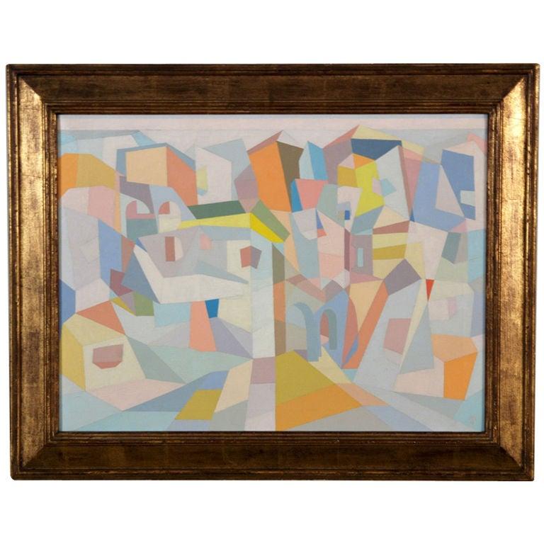 """Cartagena, Columbia"" by Michael Gloeckner"
