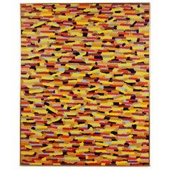 """""""Abstract, Untitled"""" by Nobumitsu Fukui"""