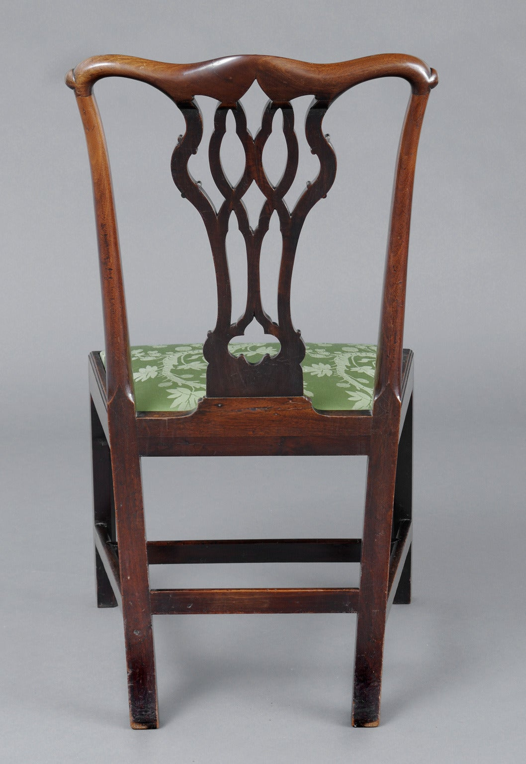 English Antique Chippendale Side Chair For Sale At 1stdibs