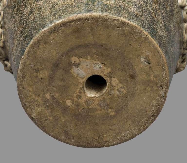 Lipscombe Stoneware Vase Circa 1860 At 1stdibs