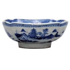 Chinese Canton  Salad Bowl