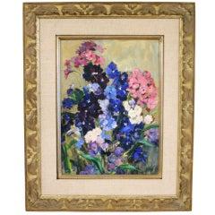 Georges Cherepov floral
