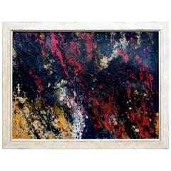 Mario Garcia 1958 Abstract
