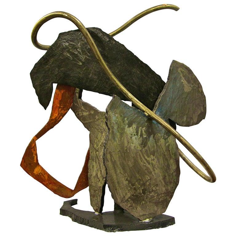Arthur Gibbons Sculpture For Sale