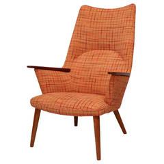 Hans Wegner Ap 18s Sofa For Sale At 1stdibs