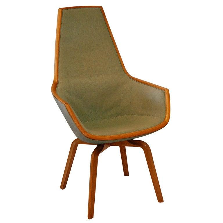 Arne Jacobsen Giraffe Chair For Sale at 1stdibs