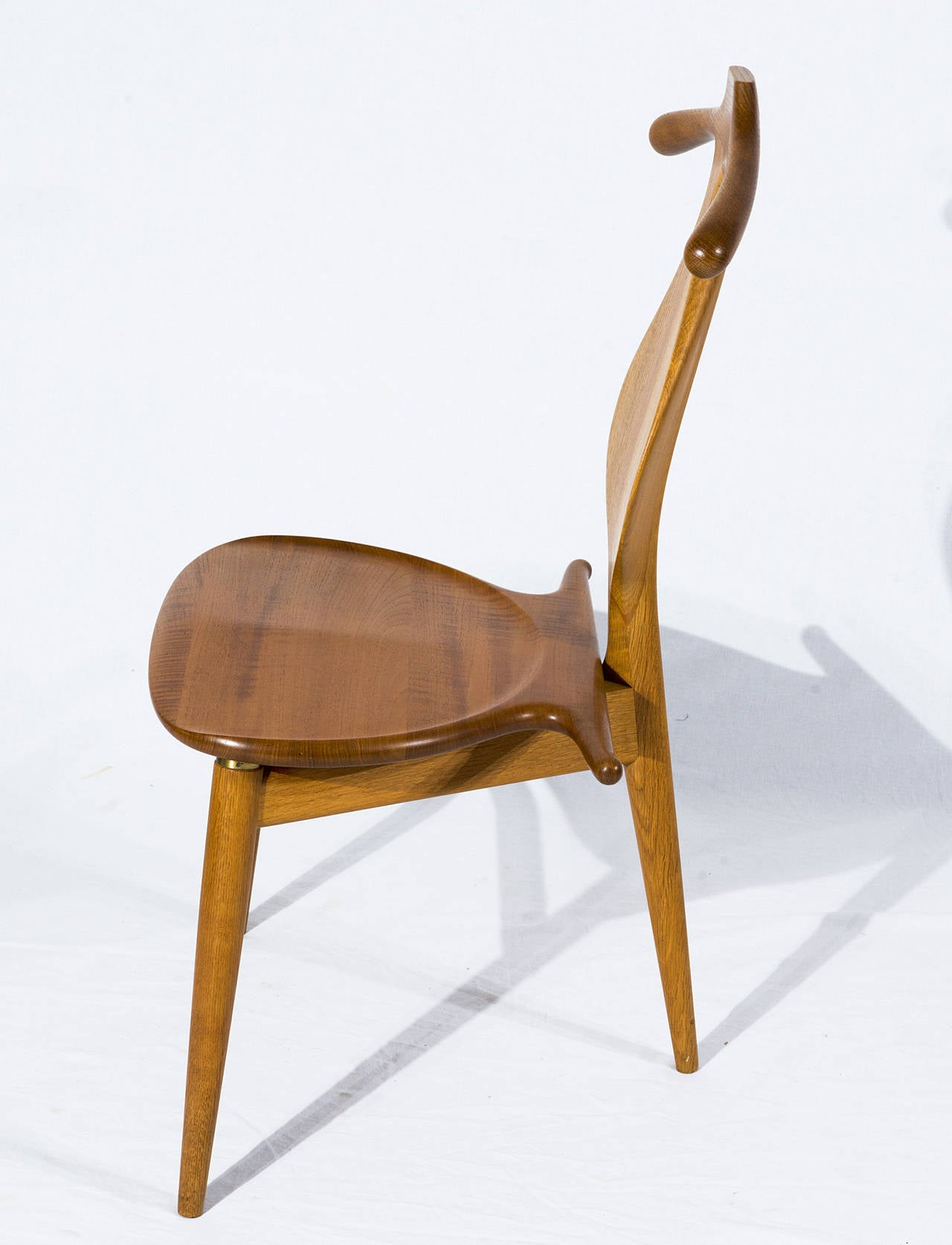 Hans Wegner Valet Chair For Sale At 1stdibs