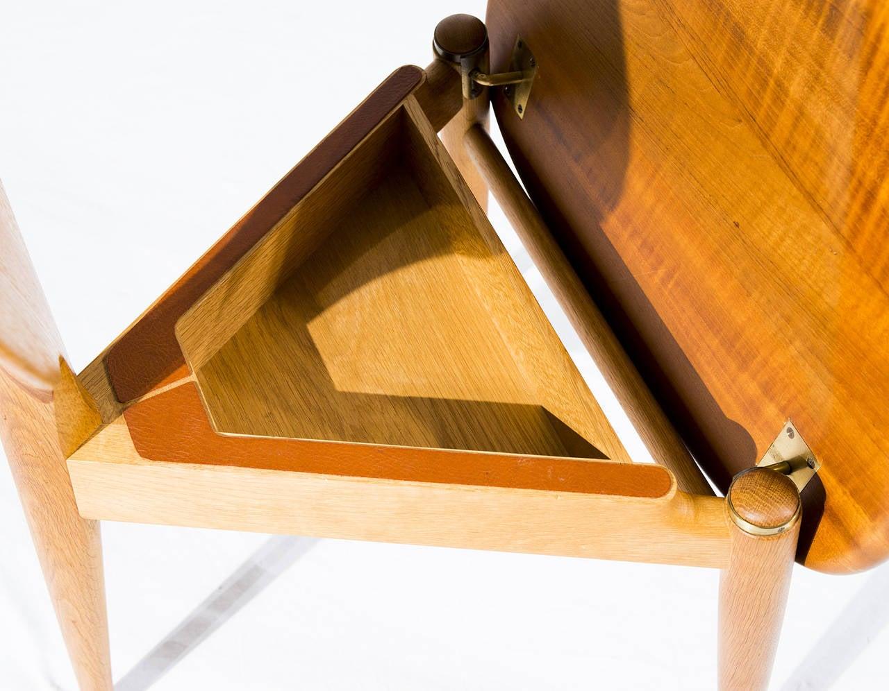 """Hans Wegner """"Valet"""" Chair 7"""