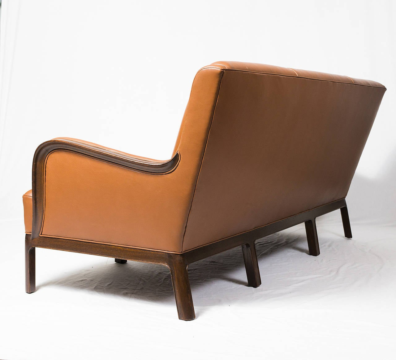 Danish Frits Henningsen Sofa For Sale