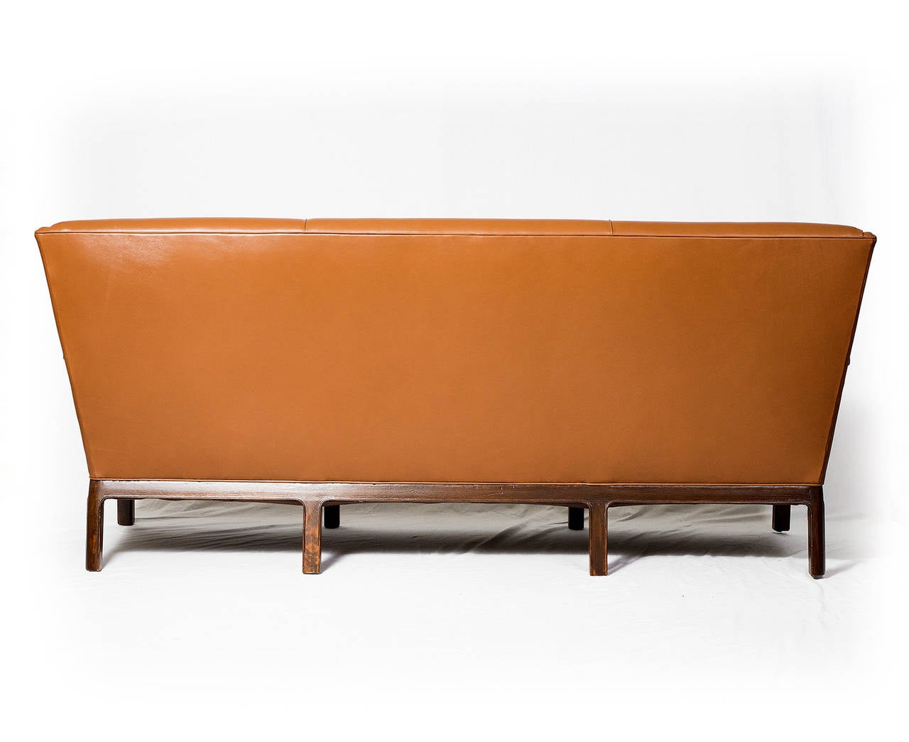 Frits Henningsen Sofa In Excellent Condition For Sale In Los Angeles, CA