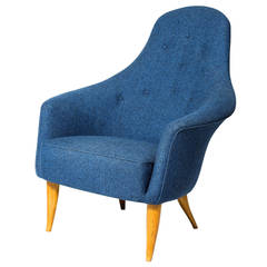 "Kerstin Horlin-Holmquist ""Adam"" Chair"