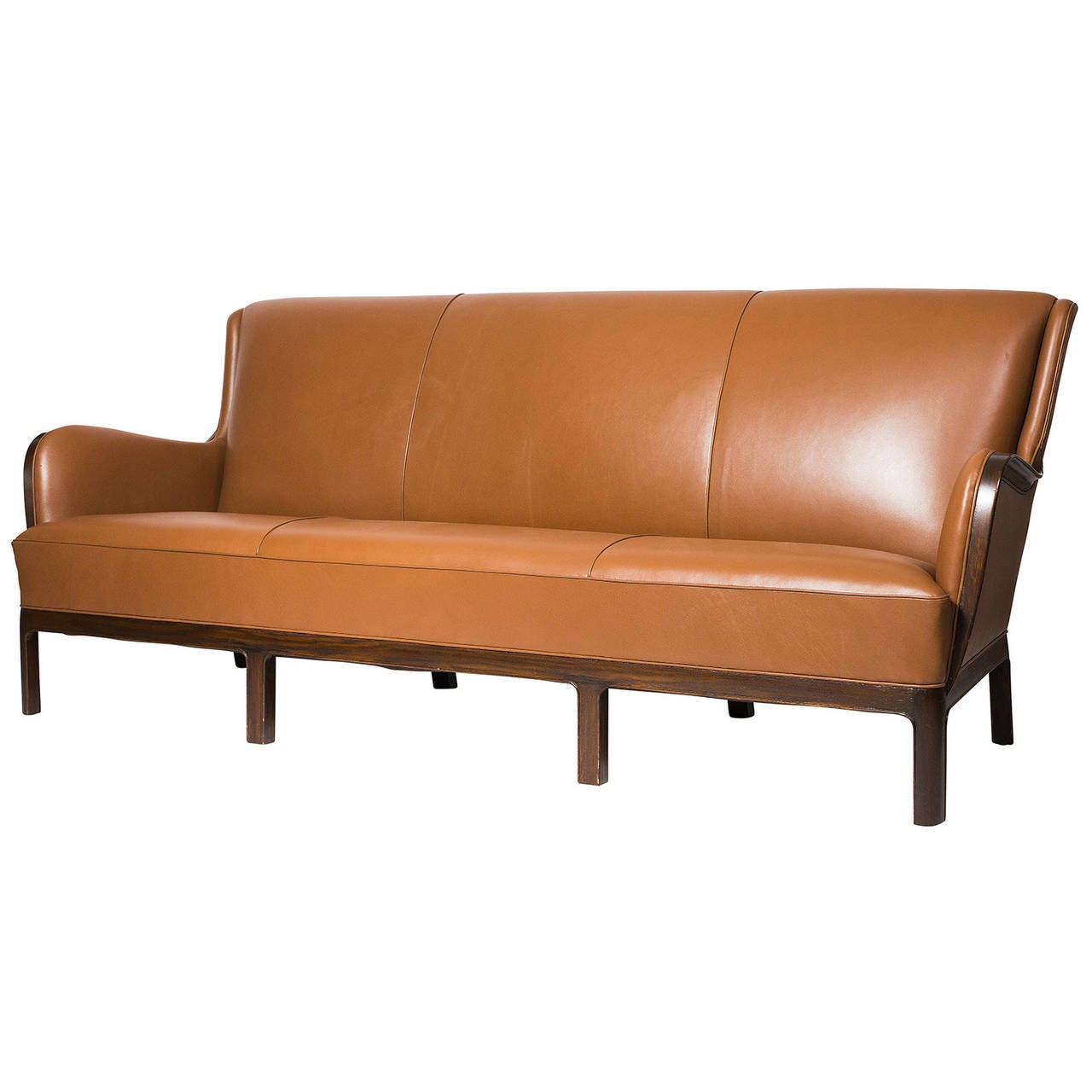 Frits Henningsen Sofa For Sale