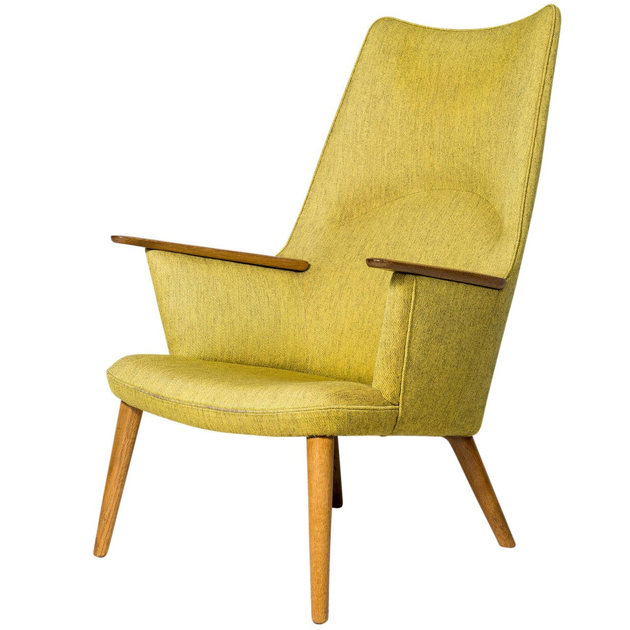 Hans Wegner AP-27 Lounge Chair