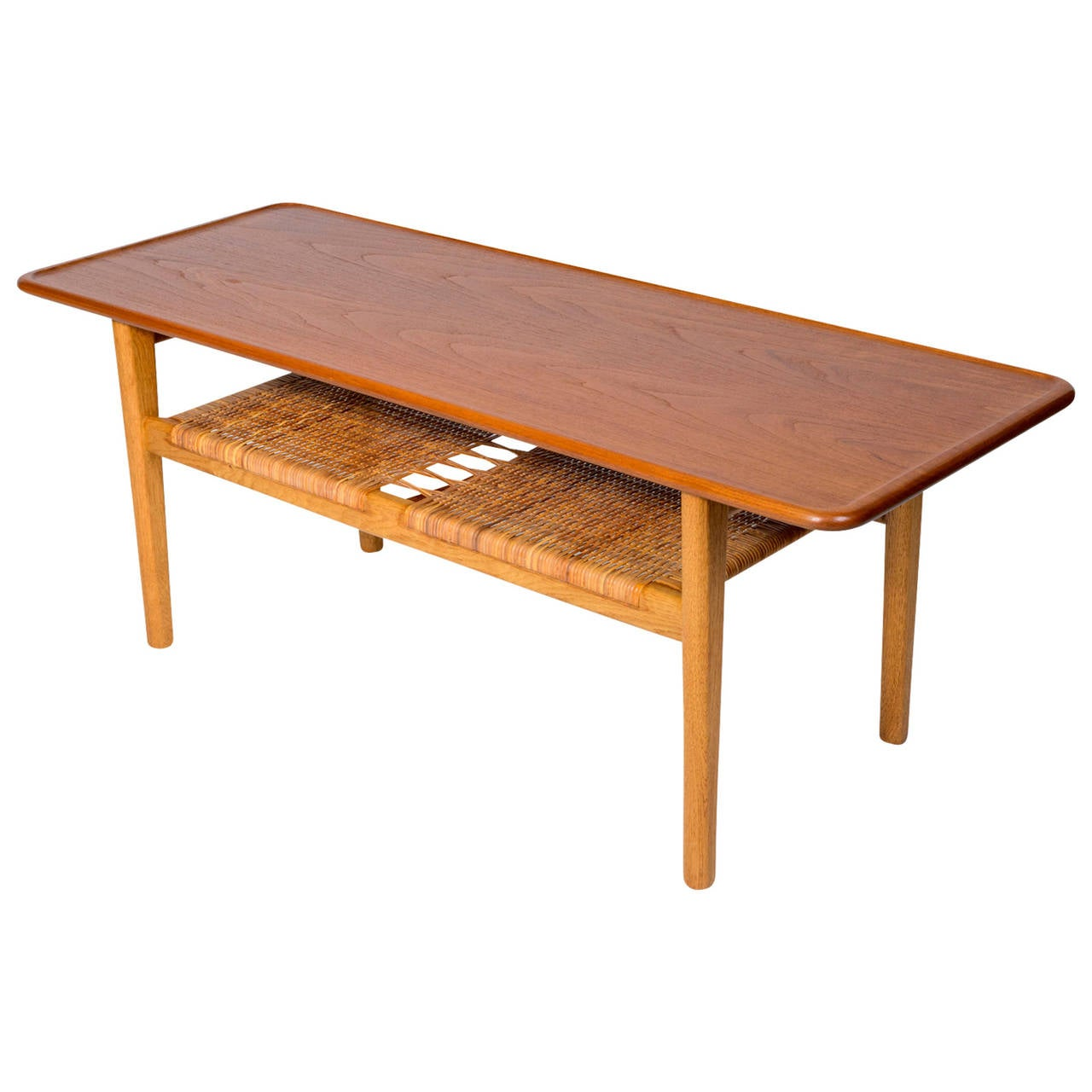 Hans wegner at 10 coffee table for sale at 1stdibs - Archives departementales 33 tables decennales ...