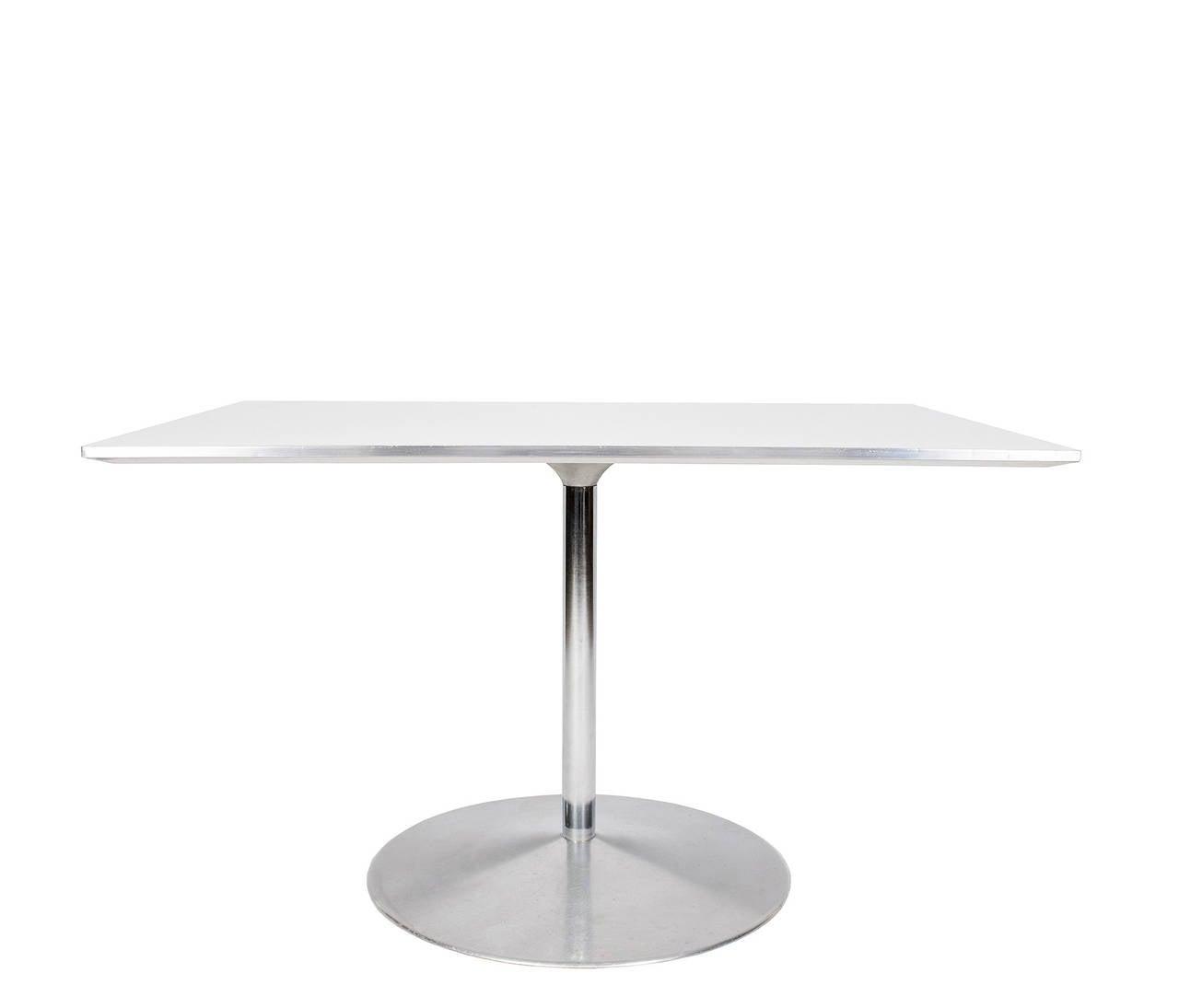 verner panton system 1 2 3 dining table for sale at 1stdibs. Black Bedroom Furniture Sets. Home Design Ideas