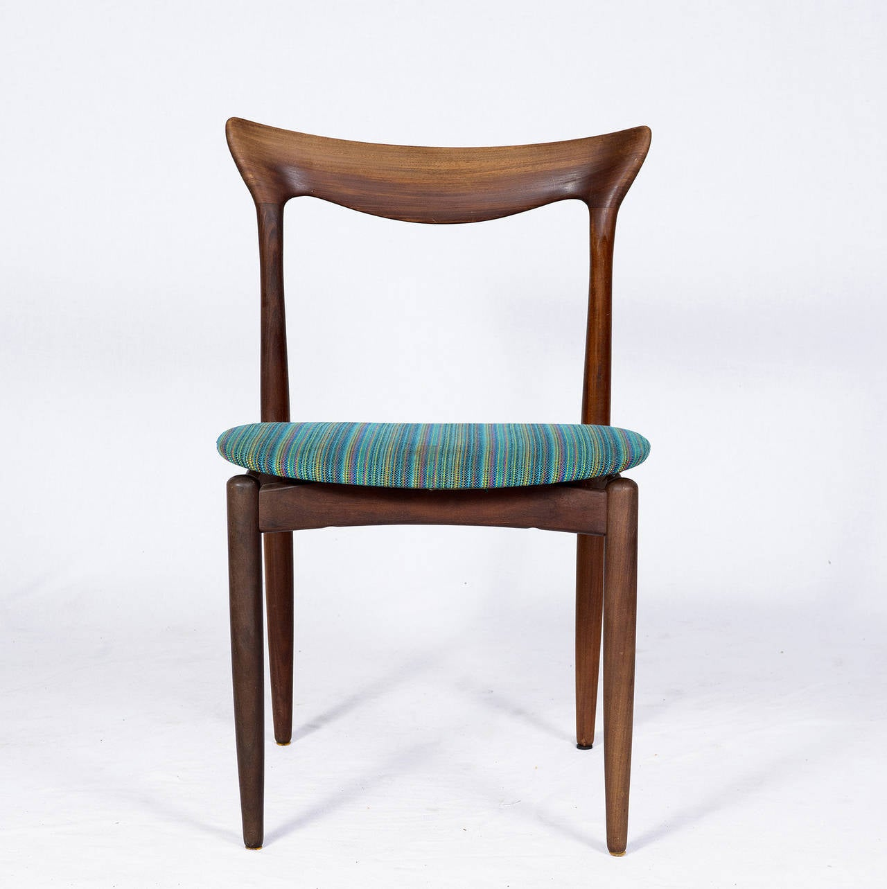 set of four danish dining chairs for sale at 1stdibs