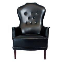 Carl Malmsten Armchair