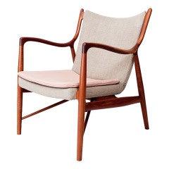 Finn Juhl NV45 Armchair