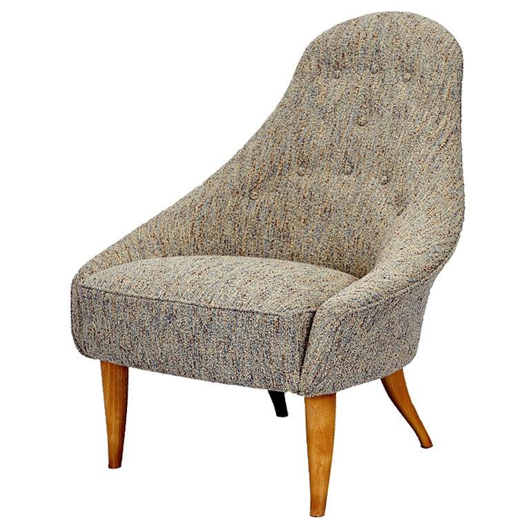 "Kerstin Hörlin-Holmquist ""EVA"" Chair"