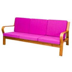 Hans Wegner GE-671 Sofa