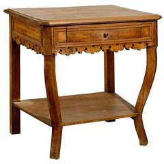 19th Century Pastry Table