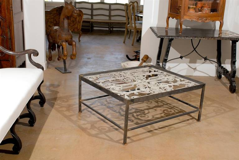 antique french balcony coffee tables at 1stdibs