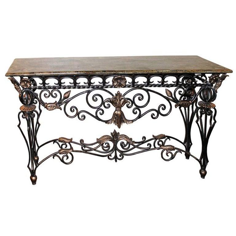 HallSofa Table at 1stdibs : XXX836213388543671 from 1stdibs.com size 768 x 768 jpeg 75kB