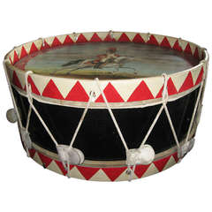 Antique Drum