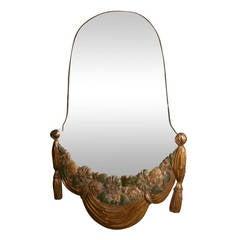 Art Deco Mirror by Sue et Mare