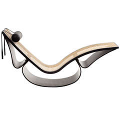 Rio Chaise by Oscar Niemeyer