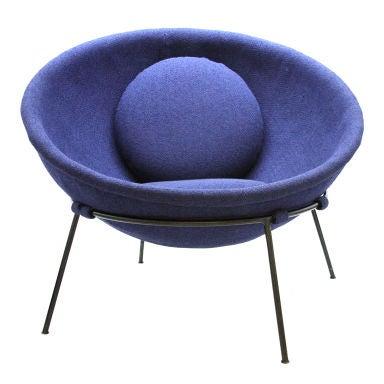 Bowl chair by lina bo bardi at 1stdibs for Lina bo bardi bowl