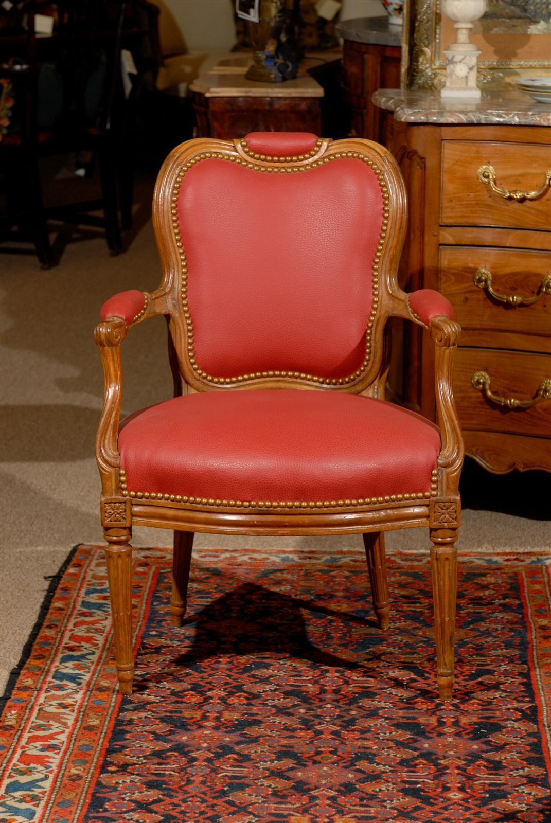 pair of 18th century french transitional louis xv or louis. Black Bedroom Furniture Sets. Home Design Ideas