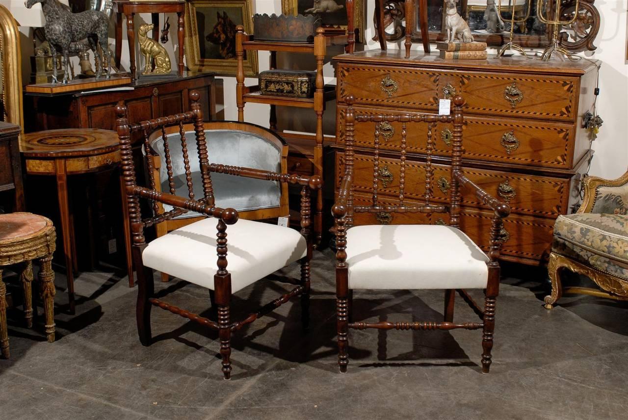Bobbin Chairs 3