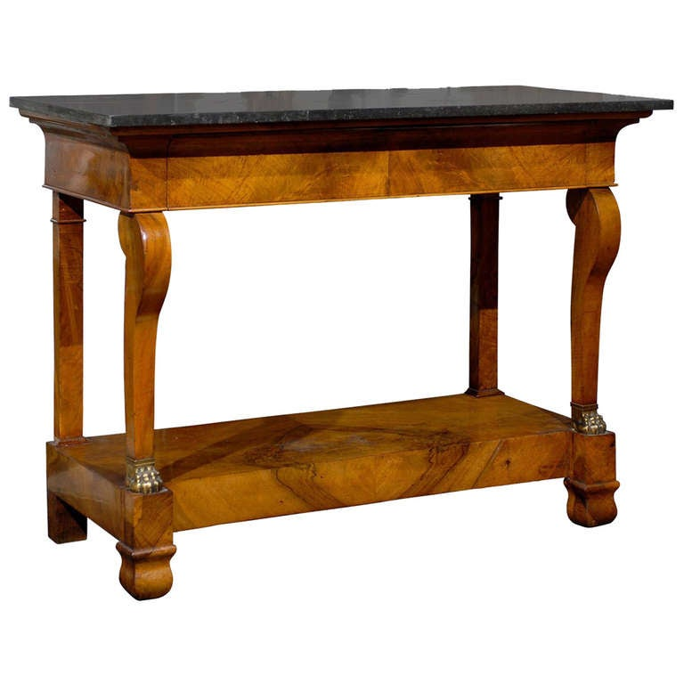 this french console table is no longer available