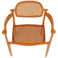 Historical Paul Tuttle Chair