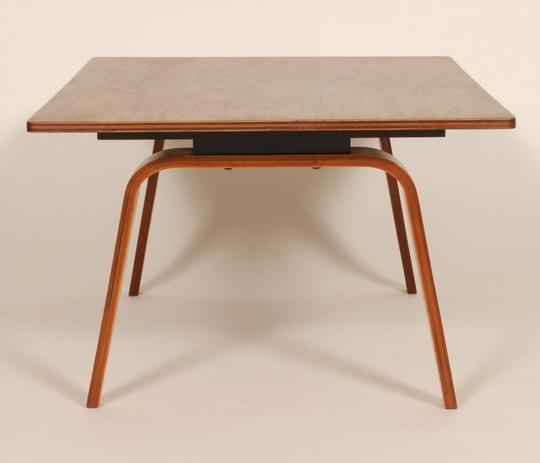 Eames Otw Coffee Table At 1stdibs