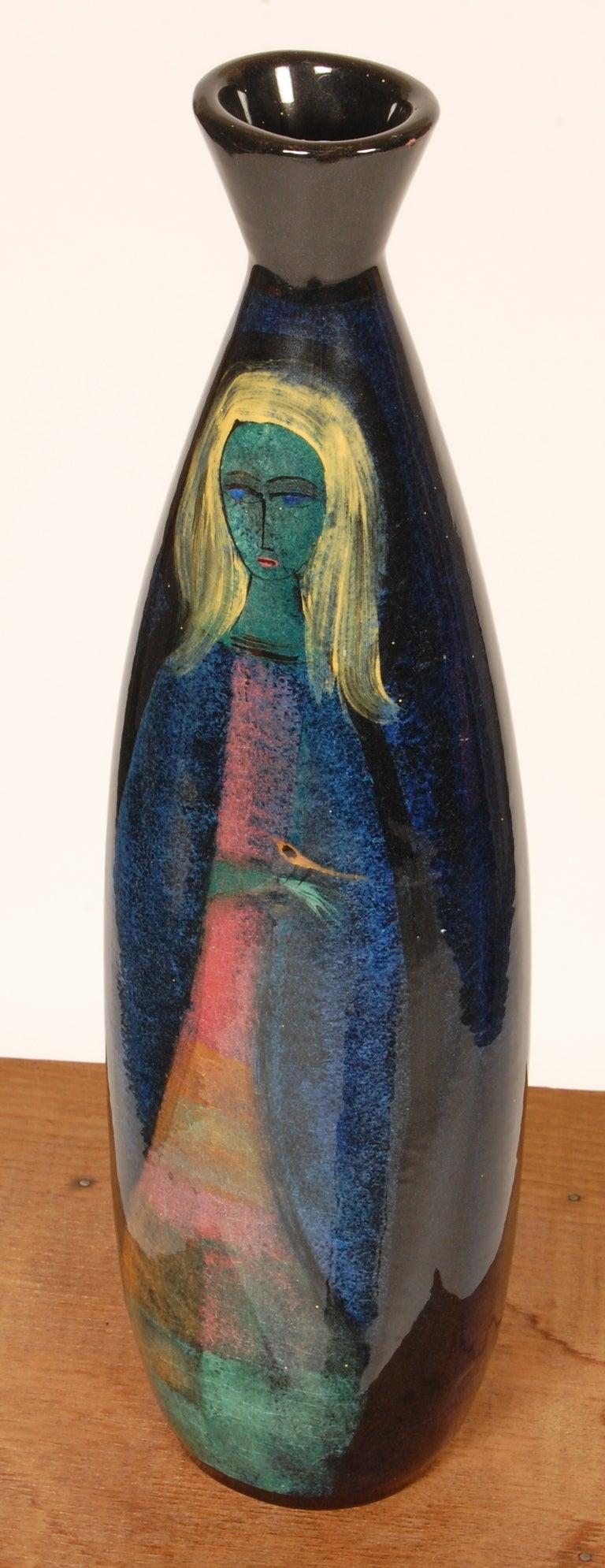 Pola Pillin Vase 5