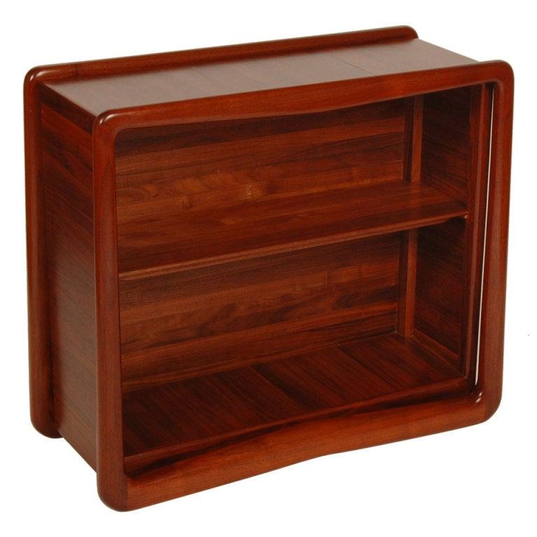 Studio bookcase mel keller at 1stdibs for Sideboard lindholm