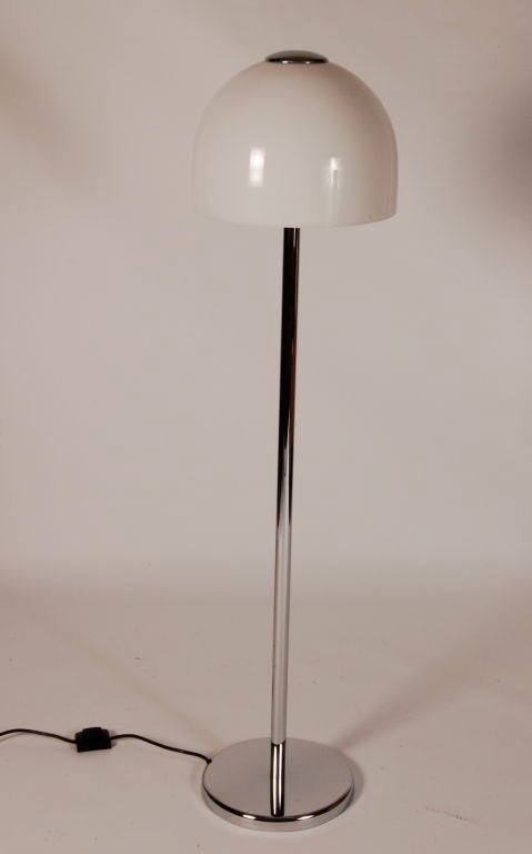 70 S Italian Floor Lamp F Fabbian At 1stdibs