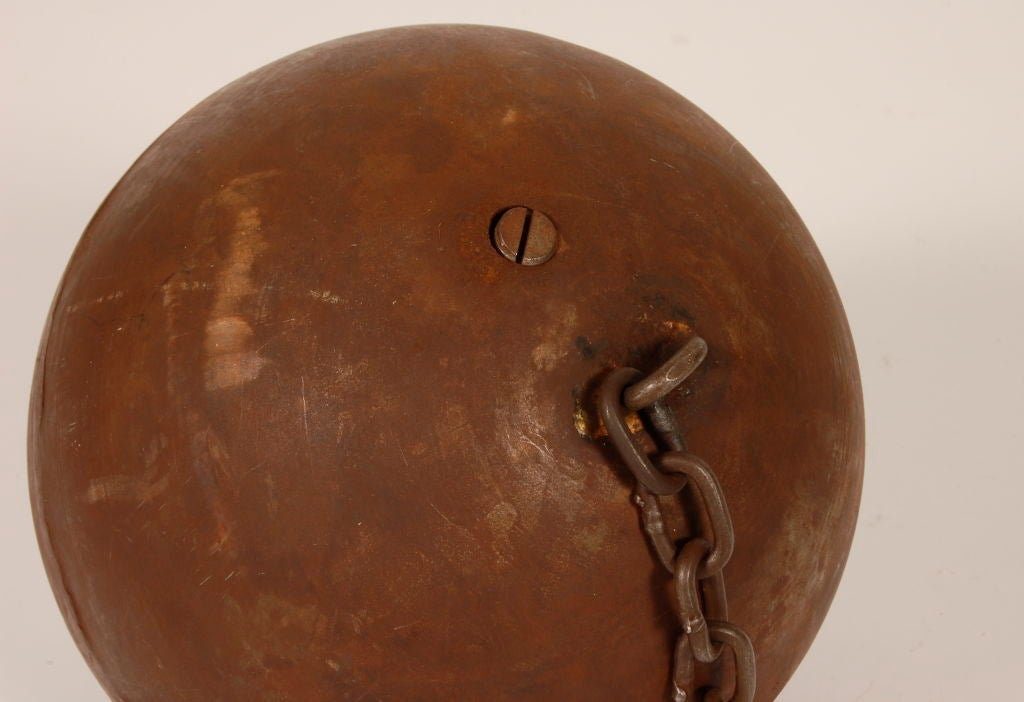 Ball And Chain At 1stdibs