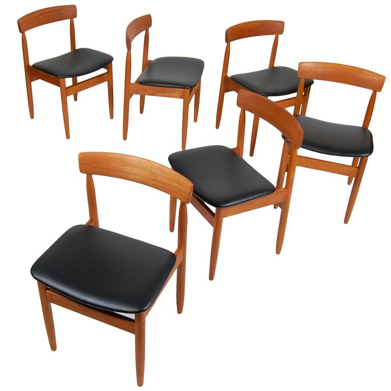 this danish modern dining chairs is no longer available