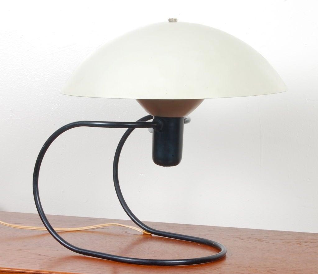 Greta Von Nessen Anywhere Lamp 2