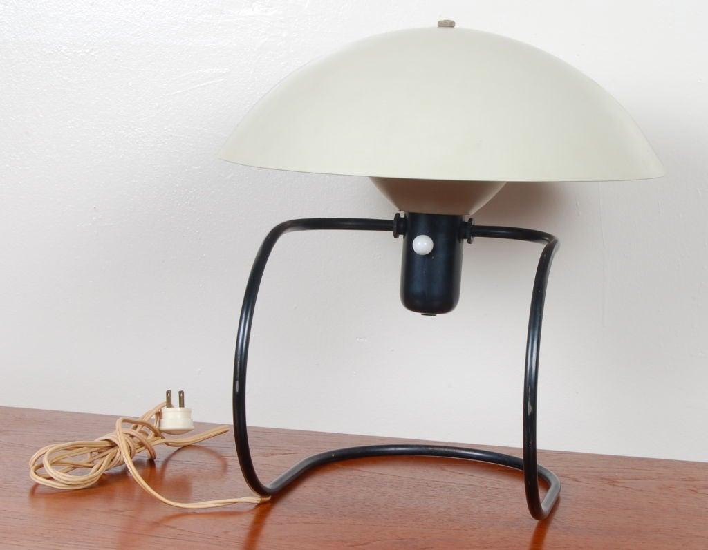 Greta Von Nessen Anywhere Lamp 4