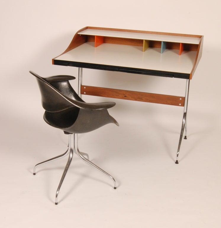 George Nelson Swag Leg Chair 9